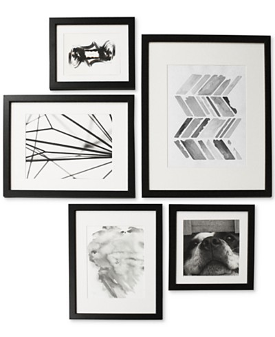 Timeless Frames Picture Frames, Life's Great Moments Gallery Wall Collection