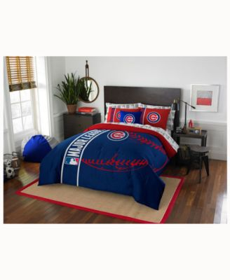 Chicago Cubs Bedding Collection