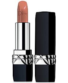 Dior Rouge Dior Lipstick - Nude