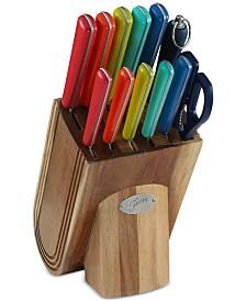 Fiesta Merengue 13-Pc. Cutlery Set