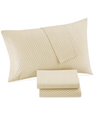 Tommy Bahama Home Batik King Sheet Set Bedding
