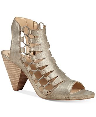 Vince Camuto Eliaz Gladiator Dress Sandals Sandals