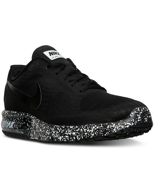 bebda3457b62 Nike Men s Air Max Sequent PRM Running Sneakers from Finish Line ...