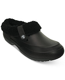 Crocs Men's Classic Blitzen II Clogs