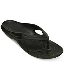 Crocs Men's Classic Flip Flops