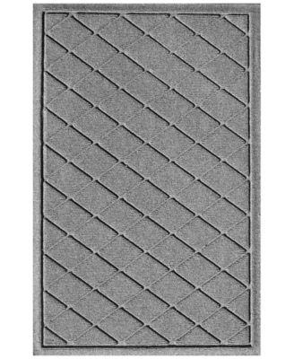 Water Guard Argyle 3'x5' Doormat