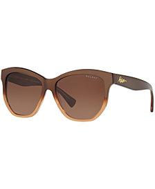 Ralph Polarized Sunglasses, RA5219