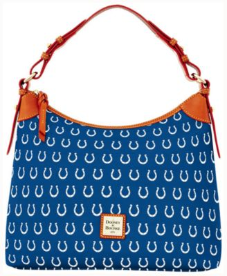 Indianapolis Colts Hobo Bag