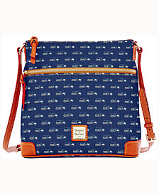 Dooney & Bourke Seattle Seahawks Crossbody Purse