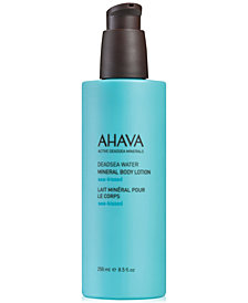 Ahava Mineral Body Lotion - Sea-Kissed