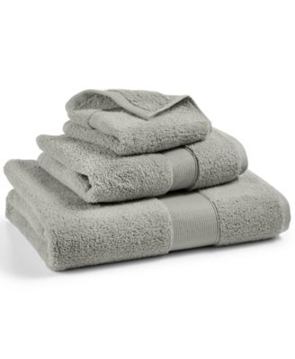 CLOSEOUT! Premier MicroCotton Hand Towel, Created for Macy's