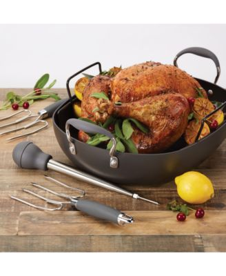 Oven-to-Table Shop All Anolon Cookware & Cookware Sets - Macy\'s