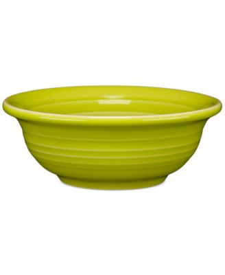 Lemongrass Individual Fruit Bowl