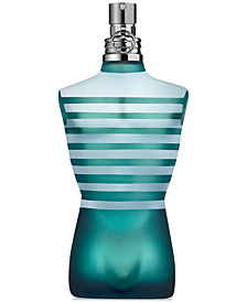 "Jean Paul Gaultier ""LE MALE"" Collection"