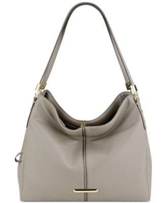 Image of Anne Klein Kick Start Pebble Large Hobo