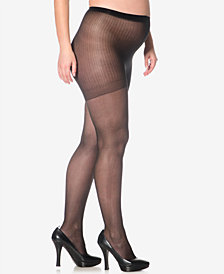 Motherhood Maternity Pantyhose