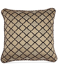 "CLOSEOUT! Sorina 18"" Square Decorative Pillow"