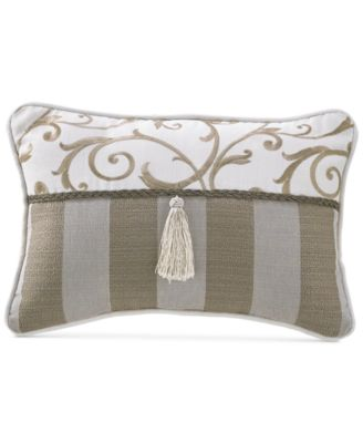 "Anessa 18"" x 12"" Boudoir Decorative Pillow"