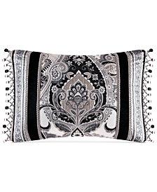 "J. Queen New York Giuliana Boudoir 15"" x 21"" Decorative Pillow"