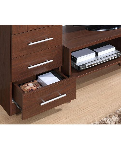Rta products techni mobili entertainment center up to 50 for Center mobili outlet