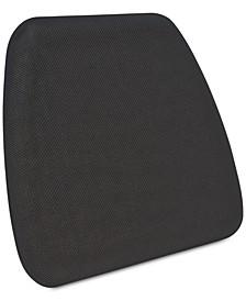 Gel-Infused Memory Foam Chair Pad