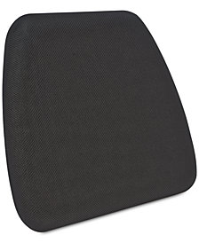 SensorGeL Luxury Pressure Relieving Gel Infused Memory Foam Chair Pad
