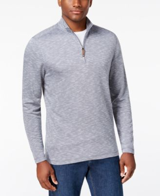 Half Zip Mens Sweaters & Men's Cardigans - Macy's