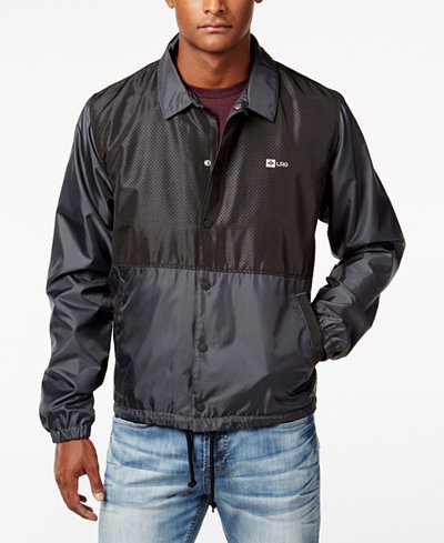 LRG Men's High Definition Jacket - Coats & Jackets - Men - Macy's
