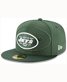 New Era New York Jets Sideline 59FIFTY Cap
