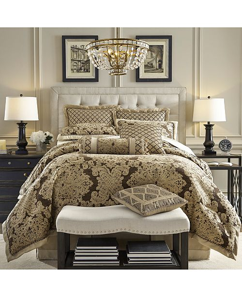 Croscill Sorina Comforter Sets Comforters Down