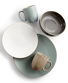 Vera Wang Wedgwood Vera Color Dinnerware Collection