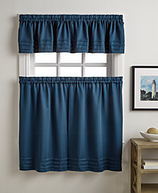 CHF Addison Valance and Tier Pair Collection