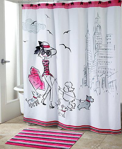 Avanti chloe bath collection bathroom accessories bed bath macy 39 s for Dillards bathroom accessories sets