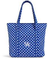 f8cd779fc4 Vera Bradley Kentucky Wildcats Tote