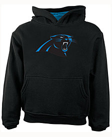 Outerstuff Toddlers' Carolina Panthers Prime Hoodie