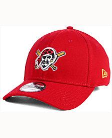 New Era Pittsburgh Pirates Coop 39THIRTY Cap