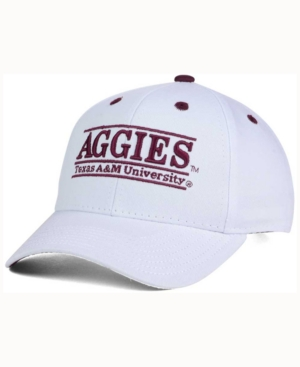 Game Time Texas A & M Aggies Classic Game 3 Bar Cap