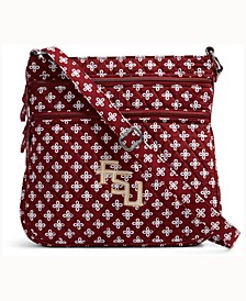 Florida State Seminoles Triple Zip Hipster