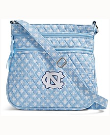 North Carolina Tar Heels Triple Zip Hipster