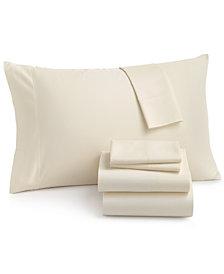 LAST ACT! Westport Queen 6-pc Sheet Sets, 1100 Thread Count