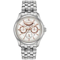Citizen Men's Automatic Signature Grand Classic Stainless Steel Bracelet Watch