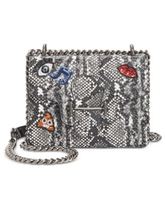Image of Circus by Sam Edelman Customizable Phoebe Crossbody With Stickers