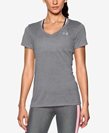 Under Armour UA Tech™ V-Neck Tee