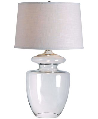 Kenroy Home Apothecary Table Lamp