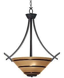 Kenroy Home Brookings Pendant Light