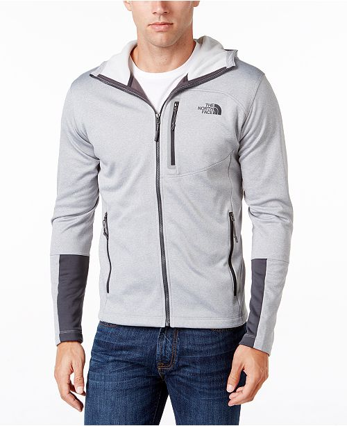 a41a3fddf The North Face Men's Canyonlands Full-Zip Hoodie & Reviews - Hoodies ...
