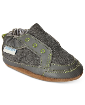 Robeez Stylish Steve Shoes Baby Boys (024 months)