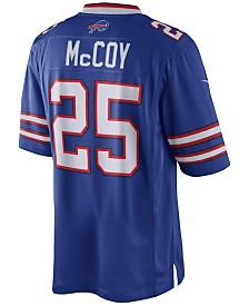 Nike Men's LeSean McCoy Buffalo Bills Limited Jersey