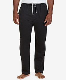 Nautica Men's Colorblocked Pajama Pants