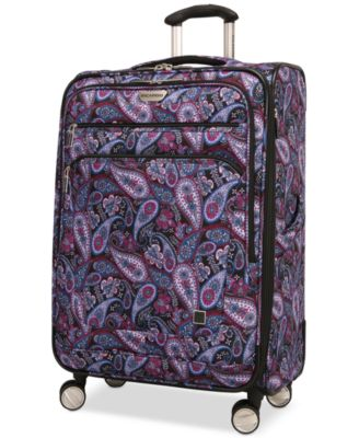 "Palm Springs 29"" Expandable Spinner Suitcase"